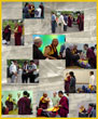 rinpoche visits Slippery Rock